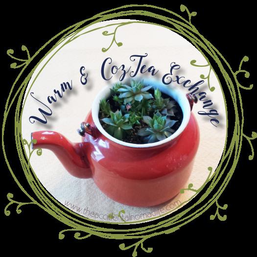 Warm & Cozy Tea Exchange