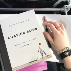 Reading Chasing Slow