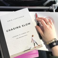 Reading Chasing Slow
