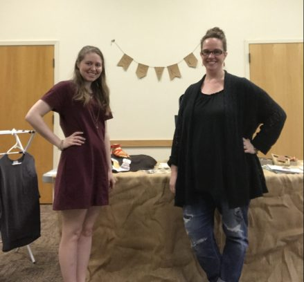 Ethical Fashion Party