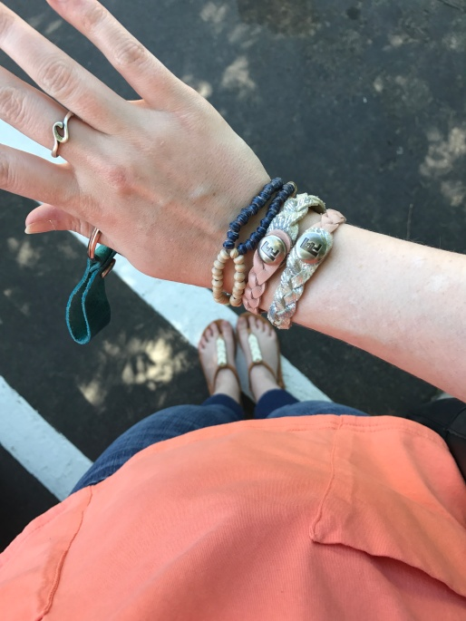 May Outfit RoundUp