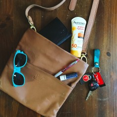 What's in my Bag Summer Edition | shelbyclarkeblog.com