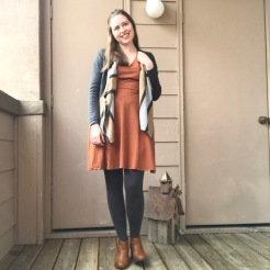 Dressember Dress 2017