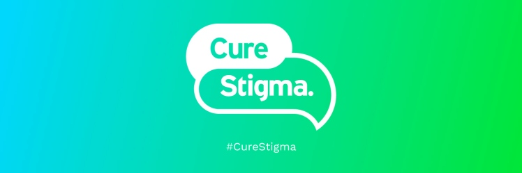 Mental Health Awareness Month | Cure Stigma