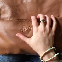 Sseko Designs crossbody bag