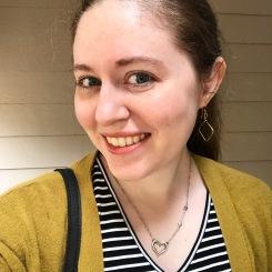 Sseko designs Brave earrings