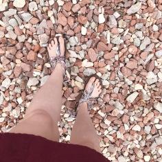 Sseko Designs Ribbon Sandals the OG