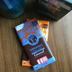 Fairtrade Chocolate x2