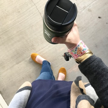 Feb Outfit Wrap Up | Shelbyclarkeblog.com