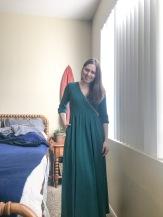 March 2019 outfit Roundup | shelbyclarkeblog.com