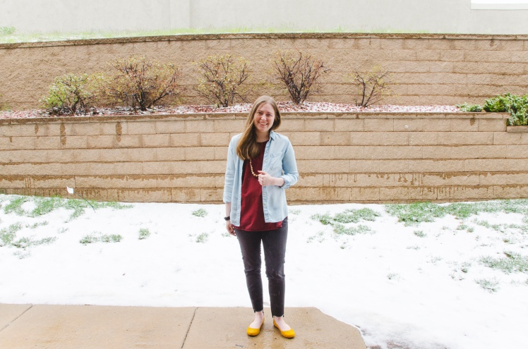 Spring Style | Shelbyclarkeblog.com