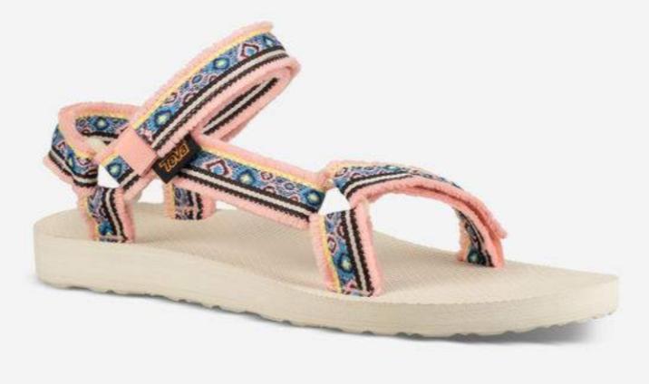 Teva Sandals | shelbyclarkeblog.com